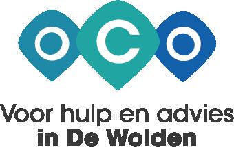 Logo OCO De Wolden